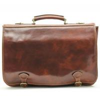 Buy cheap Alberto Bellucci  Florence 17 Laptop Messenger Brief Bag from wholesalers