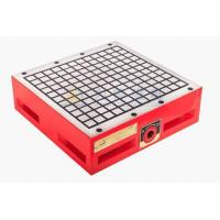 Buy cheap Grids Super Permanent Magnetic Chuck product