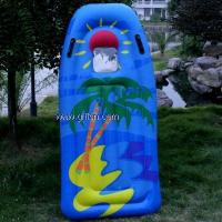 Buy cheap WL-Inflatable Mattress-09 Hot Sale Inflatable PVC Surf Rider from wholesalers