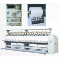 Buy cheap Textile machinery and equipment HW-368 High-speed Doubling Winder from wholesalers