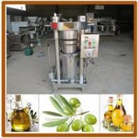 Buy cheap High quality automatic oil press machine/oil extracting machine/olive oil extraction machine from wholesalers