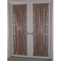 Buy cheap Our Fine Products Designer Series Beautiful Double Curtain Designer Series Beautiful Double Curtain from wholesalers