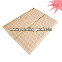 Buy cheap Normal Printed Pvc Ceiling Tile in Nigeria from wholesalers