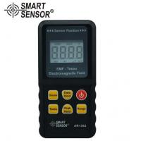 Buy cheap Electromagnetic radiati... Product  SmartSensor AR1392 EMF-Tester Electromagnetic Field from wholesalers