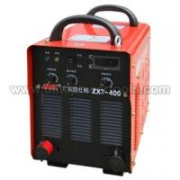 Buy cheap ZX7 Series IGBT Inverter MMA Welder DC mosfet welding machine from wholesalers