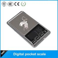Buy cheap Digital Pocket Scale OW-C2 from wholesalers
