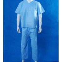 Buy cheap HospitalProducts YXM-MSS Medical Scrub Suits from wholesalers