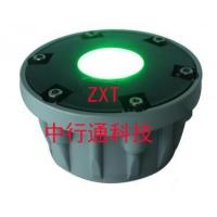 Buy cheap ZXT-808CQ heliport embedded boundary lamp from wholesalers