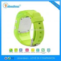 Buy cheap GPS Tracker Waterproof Kid GPS Watch from wholesalers