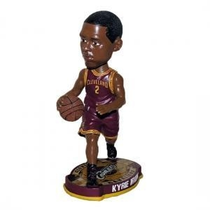 Buy cheap Polyresin Kyrie Irving bobble heads from wholesalers