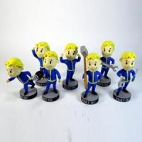 Buy cheap Resin fallout 3 bobbleheads product