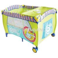 Buy cheap Portable Playpen from wholesalers