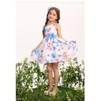 Buy cheap Kids Dresses Clothing for children Model No.: 16071 from wholesalers