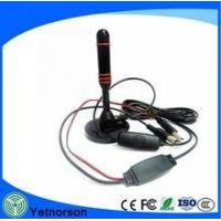 Buy cheap Yetnorson active tv antenna 470-862mhz DVB-T2 indoor antenna for TV dongle from wholesalers