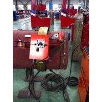 Buy cheap All-position Piping Orbital Auomatic Pipeline Welding Machine(FCAW/GMAW) from wholesalers