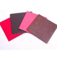 Buy cheap Wet Process Transfer Coating Leather product