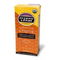 Buy cheap Oregon Chai Tea: Original Decaf - 32 oz. Carton from wholesalers