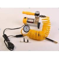 Buy cheap Portable auto mini air compressor for tyre inflating NV-6010 from wholesalers
