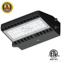 Buy cheap LED WALL PACK 48w USA stock 4800LM from wholesalers