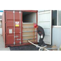 Buy cheap 20ft container transport flexi bag from Wholesalers