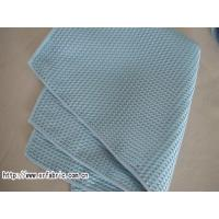 Buy cheap Microfiber fabric in roll Microfiber car cleaning cloth from wholesalers
