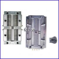 Buy cheap D51 Auto lock Slider Body Mould Die Casting Mould from wholesalers