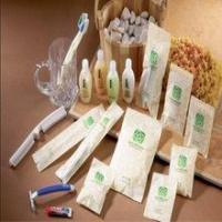Buy cheap Customized new design wholesale disposable high quality hotel amenities from wholesalers
