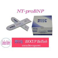 NT-proBNP from POCT ( Cardiac Marker )
