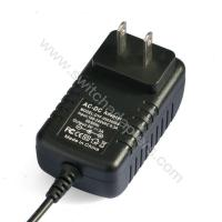Buy cheap AC 110-240V Input DC 5V 6V 9V 12V 15V 18V AC Adaptor USA Plugs Model:UL01 from wholesalers