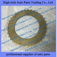 Buy cheap ZF WG180 transmission 0501309330 friction plate outer 0501 309 330 from wholesalers
