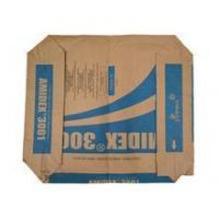 Buy cheap Machine made multiwall paper sack from wholesalers