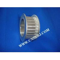 Buy cheap wit-color driven pulley from wholesalers