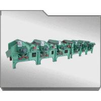 Buy cheap Cotton waste recycling machine HP-R256 from wholesalers