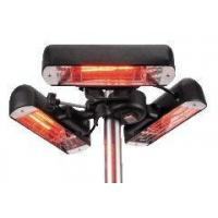 Buy cheap 230V 3 X 800W R7S Infrared Patio Heater from wholesalers