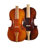 an analysis of difference between baroque and modern cellos Songs for cello gave me a new appreciation for the music  music from the  baroque period (1600-1750) was different from previous styles in.