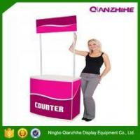 Buy cheap Outdoor Promotion table Promotion counter Promotion booth from wholesalers