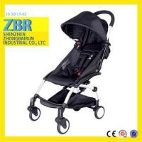 Buy cheap Factory price three order folding point child stroller Buggy board from wholesalers