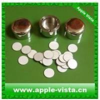 Buy cheap PZT Piezo Ceramics Disk for Beauty Application from wholesalers