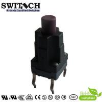 Buy cheap Gold Plated Micro Switch More Series:TS2W from wholesalers