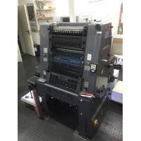 Buy cheap A.B. Dick (2) Heidelberg GTO 46 from wholesalers