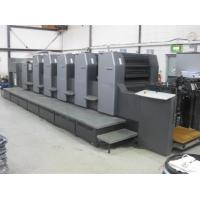 Buy cheap A.B. Dick (2) Heidelberg Speedmaster SM 74-5+L from wholesalers