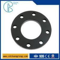 PE PIPE Coated Steel Flange Plate