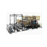 Buy cheap FLEX BANNER cloth production line from wholesalers