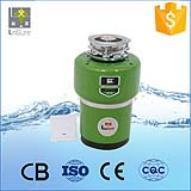 Buy cheap LX-A01 Series (1/2HP) LX-A05-1-L Food Waste Composting Equipment product