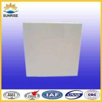 Buy cheap Hot Sales! Refractories Fused cast AZS 1711 for glass fusing oven from wholesalers