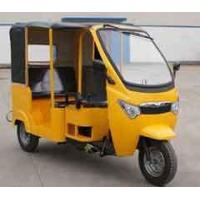 Buy cheap Diesel Tricycle BATTERYOPERATED ELECTRIC RICKSHAW BN-HB-001 from wholesalers