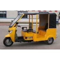 Buy cheap Diesel Tricycle BATTERYOPERATED ELECTRIC RICKSHAW BN-HB-01 from wholesalers