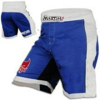 Buy cheap custom mens jiu jitsu gi crossfit shorts from wholesalers