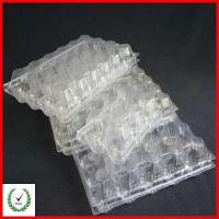 Buy cheap 10 Cells Egg Tray egg trays for soundproofing 10 Cells Egg Tray from wholesalers