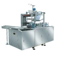 Buy cheap 3 dimension medicine cellophane overwrapping machine PPDA300 from wholesalers